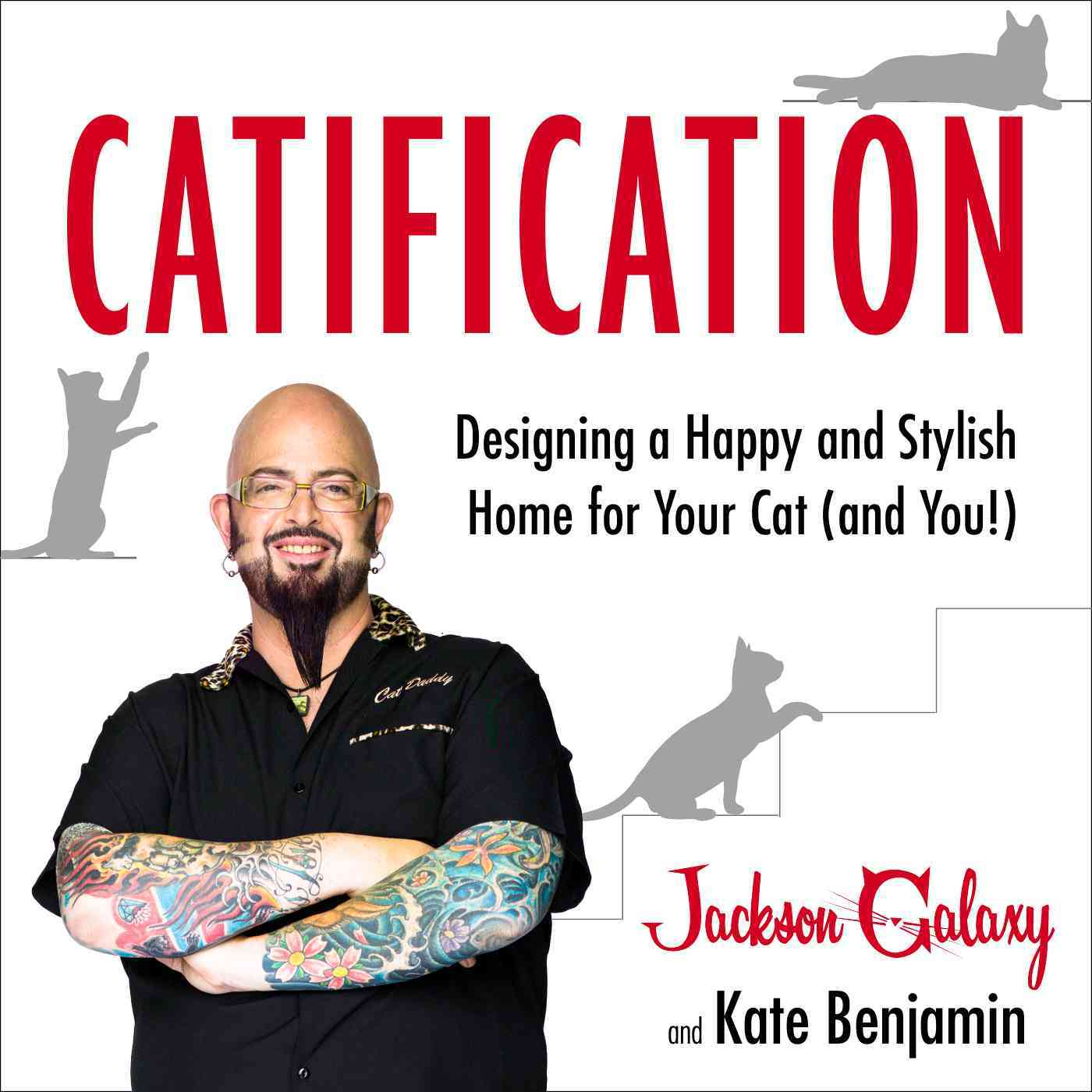 Catification By Galaxy, Jackson/ Benjamin, Kate